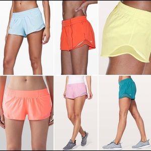 lululemon athletica Shorts - ISO